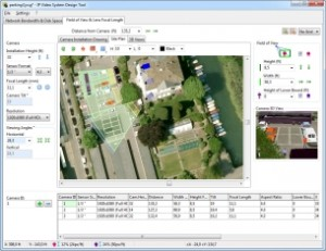 cctv design software from guardsys