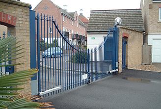 Gate Maintenance In London