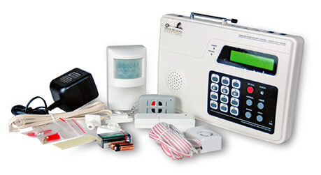 How Much Does An Intruder Alarm Cost Security Systems