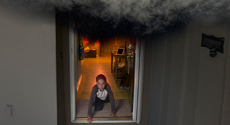 fire alarms london