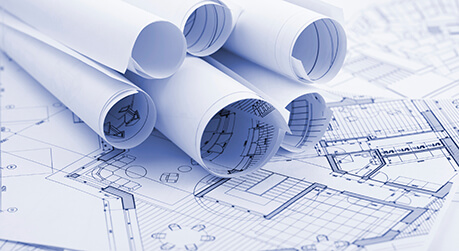 AutoCAD-Drawings