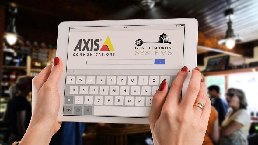 axis-installer-uk